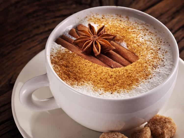 Приготовление кофе. Рецепты. Рецепты со специями. «Приворотное зелье».