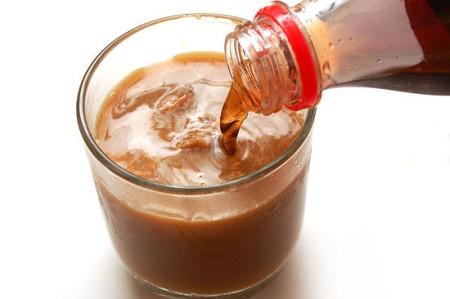Приготовление кофе. Рецепты приготовления кофе с другими добавками. Кофе с колой.