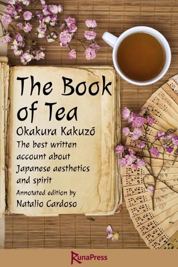 Окакуро Какудзо, Книга чая