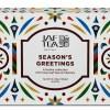 """JAFTEA (Джаф Ти) набор чая """"Сезонные поздравления"""" (Season's Greetings) 6x30g"""