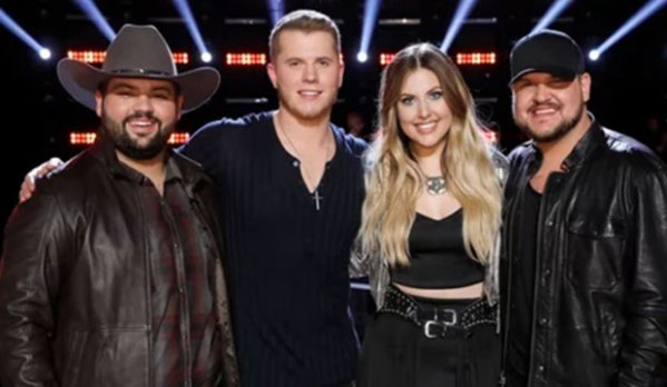 'The Voice' Top 4 preview: What songs will the artists perform live on the final on Monday, May 20? - Gold Derby