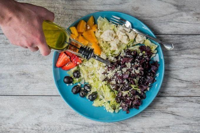 dieta para ser feliz - golddiscipline