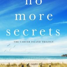 03 No More Secrets - eBook Small