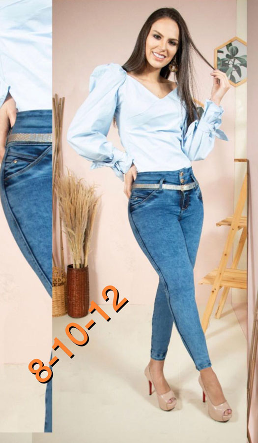 Jeans 2004