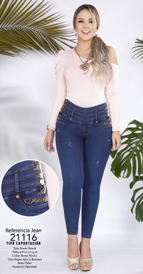Jeans 21116 1