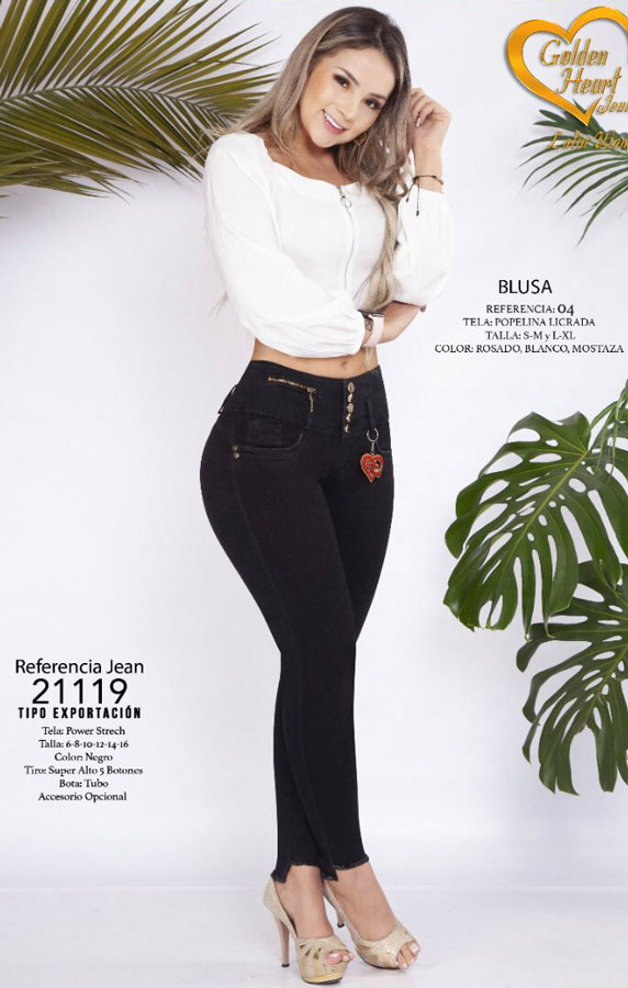 Jeans 21119 1