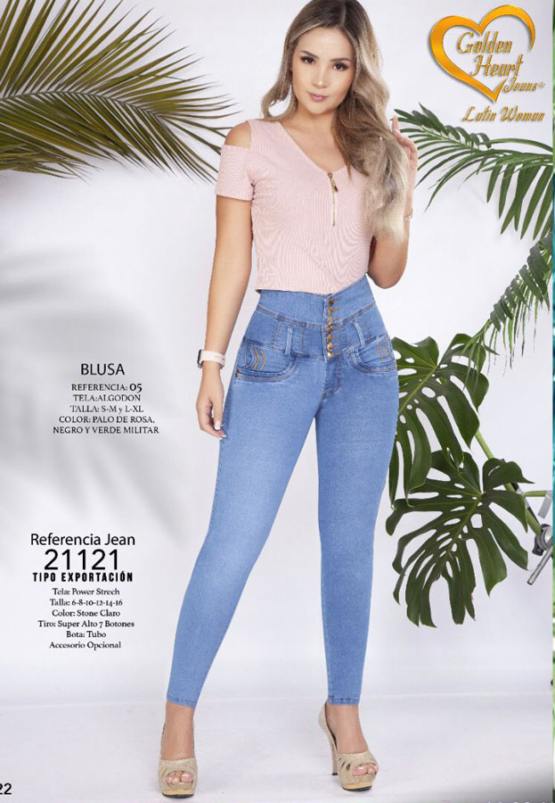 Jeans 21121 1