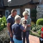 J-Wurf Jilly neues Zuhause in Bocholt 15