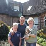 J-Wurf Jilly neues Zuhause in Bocholt 16