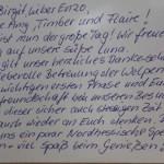 L-Wurf Vielen Dank 02