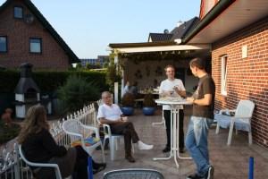Welpen-Treffen G-Wurf 87
