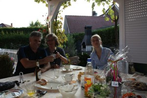 Welpen-Treffen G-Wurf 95