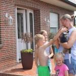 M-Wurf Mr. Maxwell Neues Zuhause in Heede 03