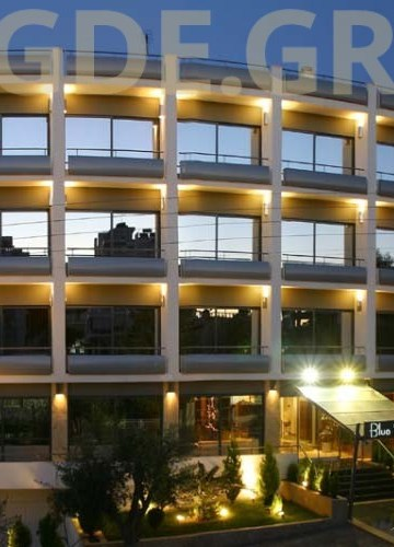 BLUE SEA HOTEL XXX