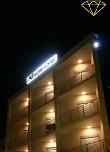 X DREAM HOTEL