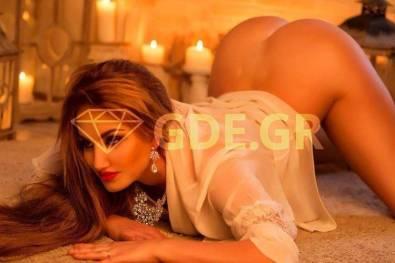 SEXY ESCORT ADELIA