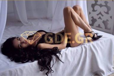 GREECE ESCORTS ATHENS MASHA