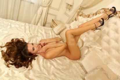 ITALIAN ESCORT CALL GIRL ATHENS ANNA MARIA