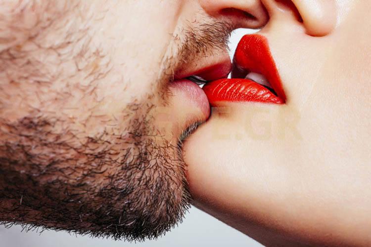 FRENCH KISSING ΟΛΑ ΟΣΑ ΠΡΕΠΕΙ ΝΑ ΓΝΩΡΙΖΕΤΕ ΓΙΑ ΤΟ ΓΑΛΛΙΚΟ ΦΙΛΙ