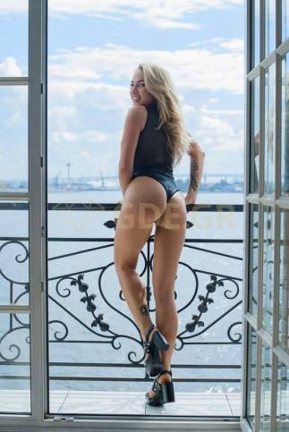 ATHENS ESCORTS GIRLS DARINA