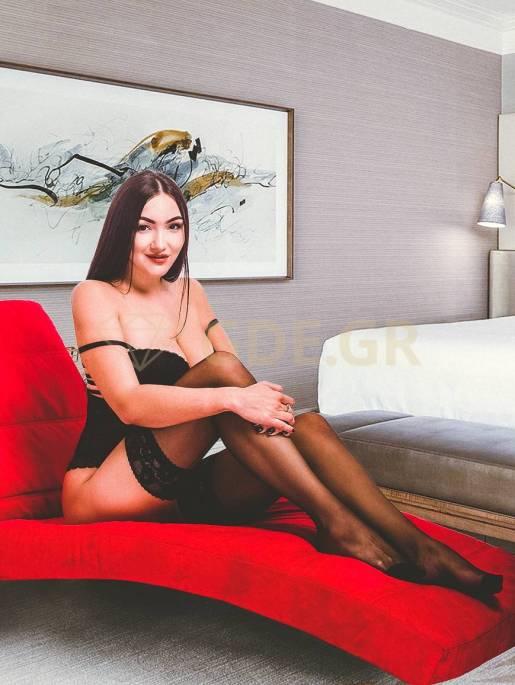 VIP ATHENS ESCORT MODEL ALINA