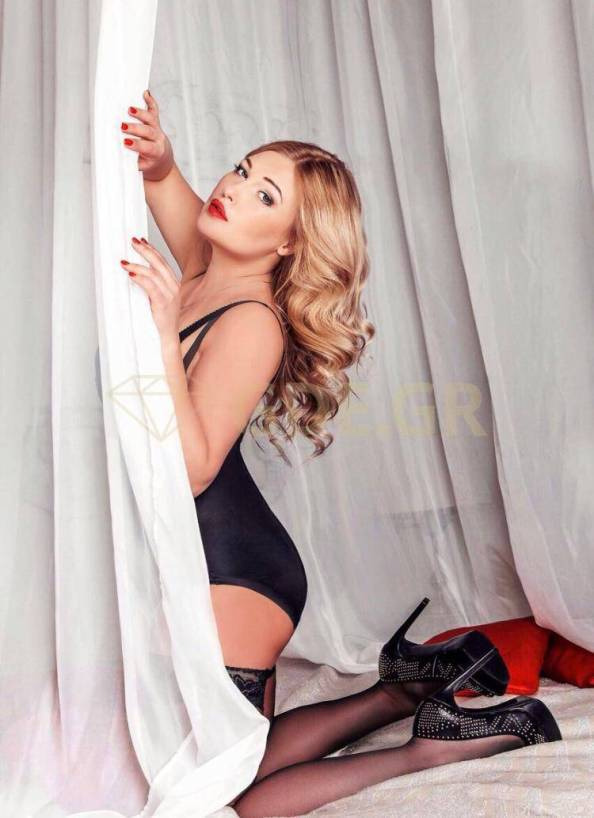 RUSSIAN ESCORT TOURS VIKTORIA