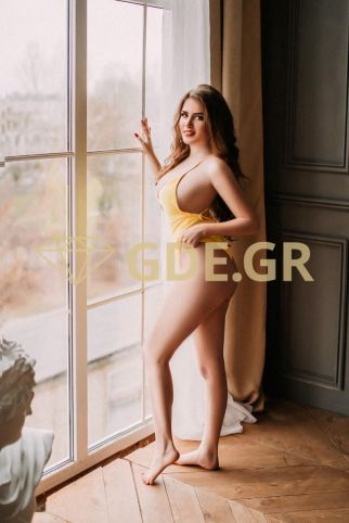 ATHENS ESCORT GIRLS ELENA