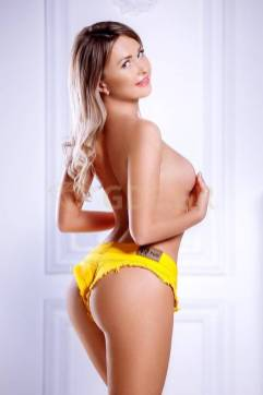 ATHENS ESCORT GIRLS NATALI