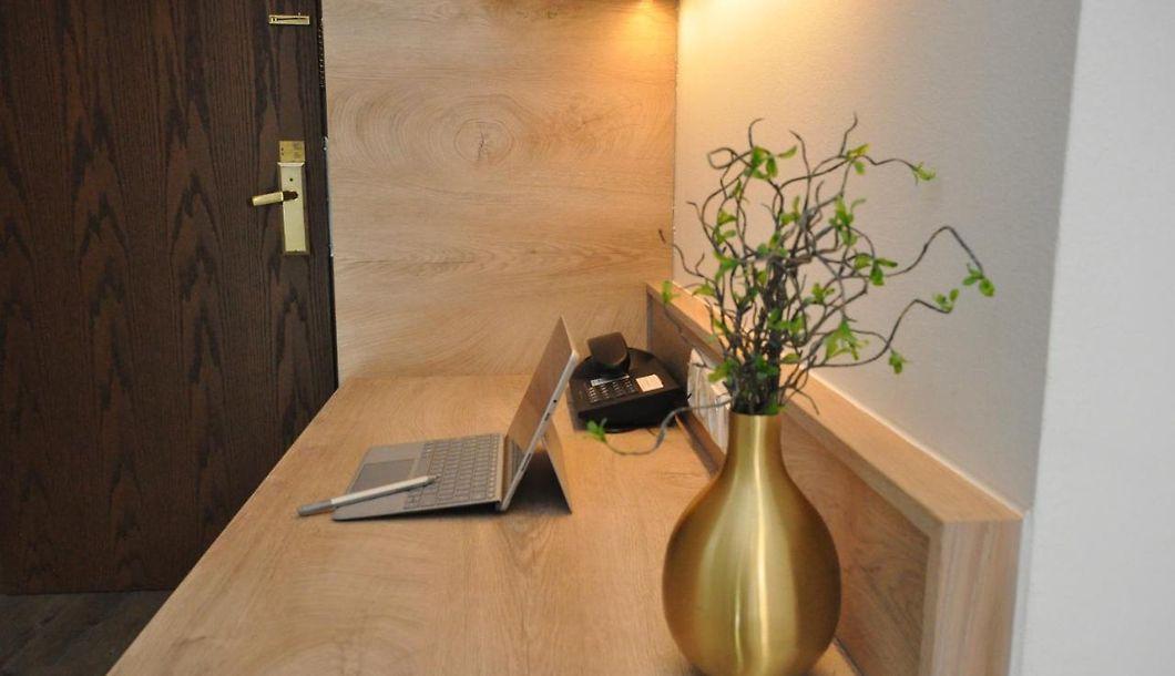 Golden Leaf Hotel Perlach Allee Hof Munich Best Rates