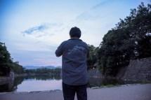 蒼空の奈良