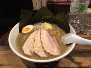 札幌ラーメン 空