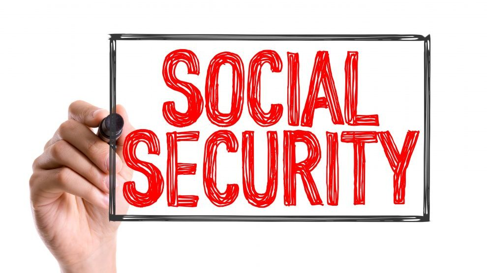 Social Security Disability and SSI Cases