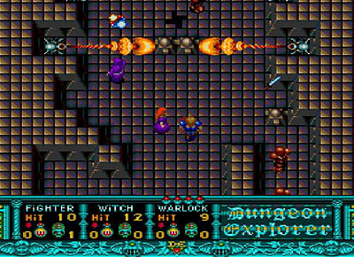 Top 10 Turbografx Pc Engine Co Op Games Cousin Gaming