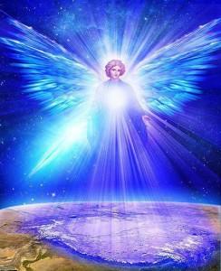 ArchangelMichael Ron Head