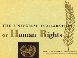 Peace, Human Rights, and Universal Law