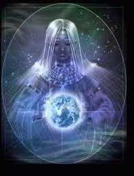 Divine Mother 59348