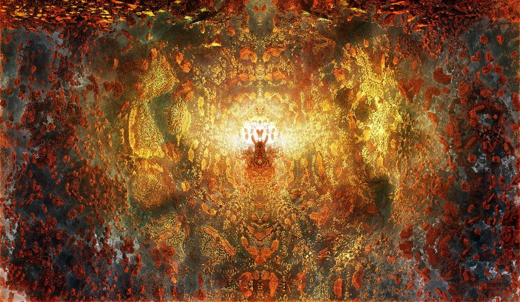 Archangel Michael Hd Wallpaper Integrating Consciousness Light And Love