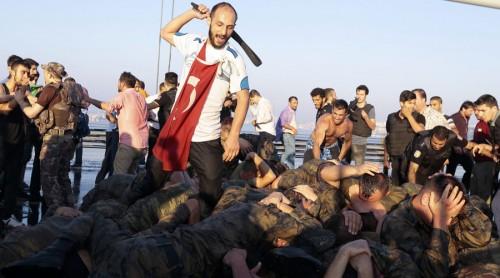 Turkish coup 22