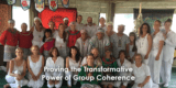 The Transformative Power of Group Coherence
