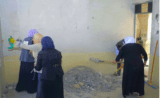 Christian Church Destroyed by ISIS Rebuilt by Muslim Residents