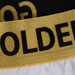 Golden Ass Wit - detail