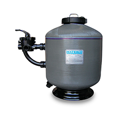 Waterco Bobbin Wound Filter Tank, 1.5