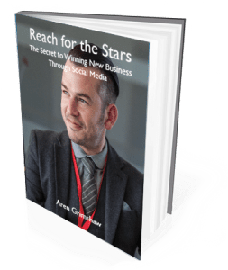 Reach for the Stars - The Secret to Winning New Business Through Social Media