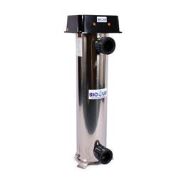 BIO- UV340 Pool Water Disinfection Unit