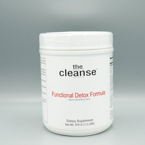 The Cleanse Functional Detox Formula