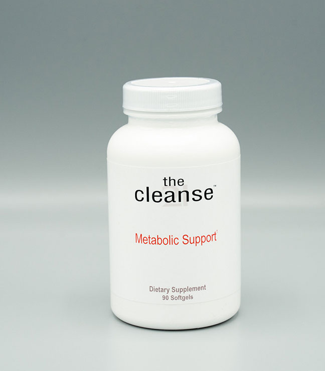 The Cleanse - Metabolic Support