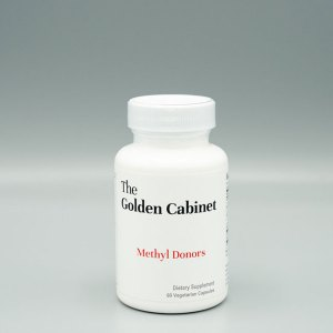 The Golden Cabinet - Methyl Donors