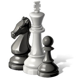 Review: Domination in 2,545 Endgame Studies
