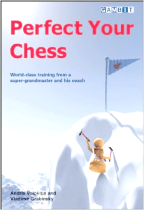 Reprogram your brain for chess perfection