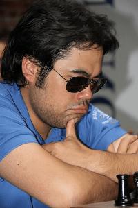 Nakamura Sunglasses